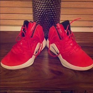 Nike Hyperdunk 9.5
